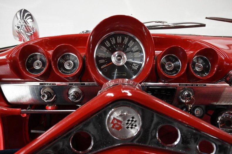 1959 Chevrolet Impala 22