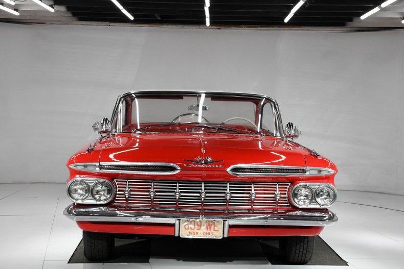 1959 Chevrolet Impala 24