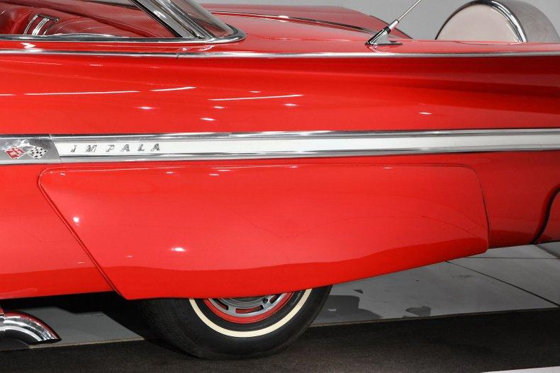1959 Chevrolet Impala 23