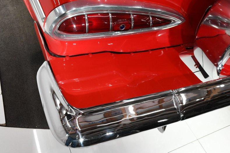 1959 Chevrolet Impala 25