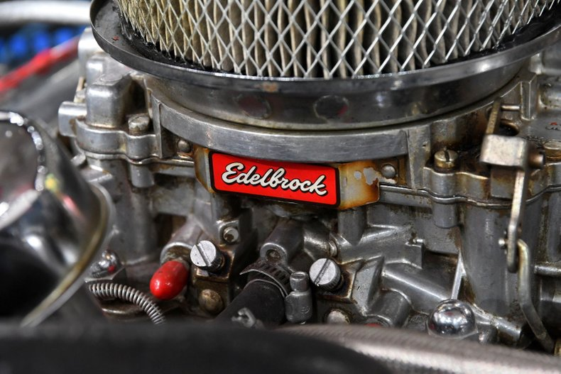 1959 Chevrolet Impala 27