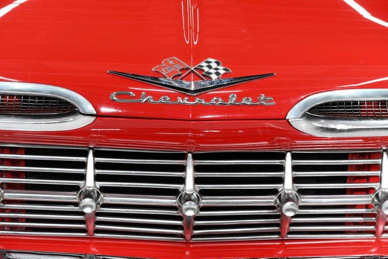 1959 Chevrolet Impala 29