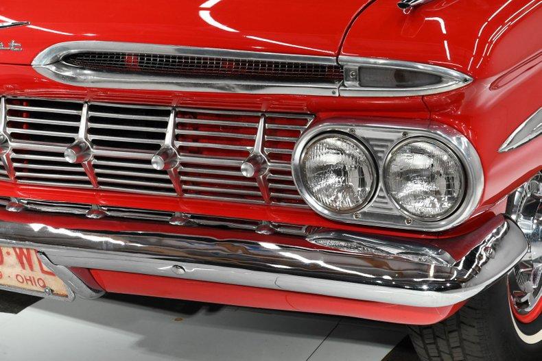 1959 Chevrolet Impala 26