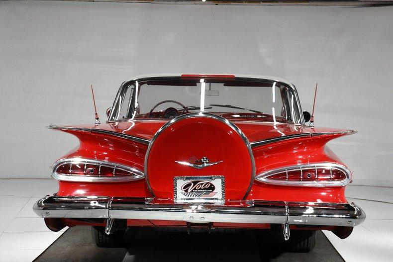 1959 Chevrolet Impala 38