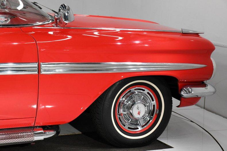 1959 Chevrolet Impala 37