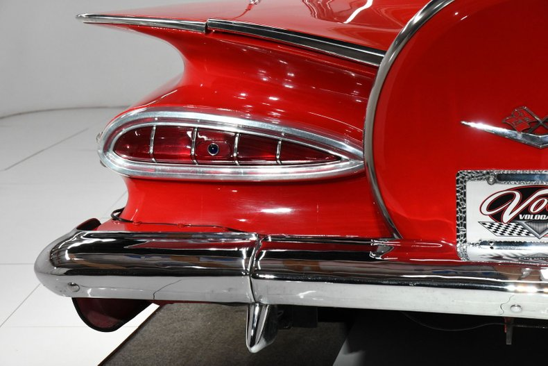1959 Chevrolet Impala 41
