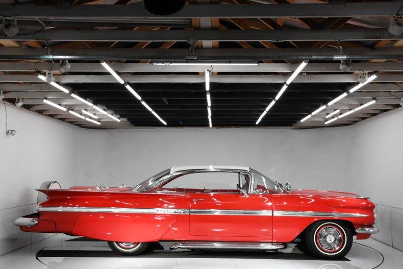 1959 Chevrolet Impala 43