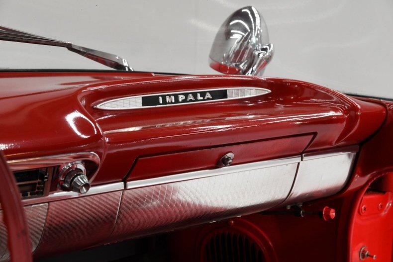 1959 Chevrolet Impala 44
