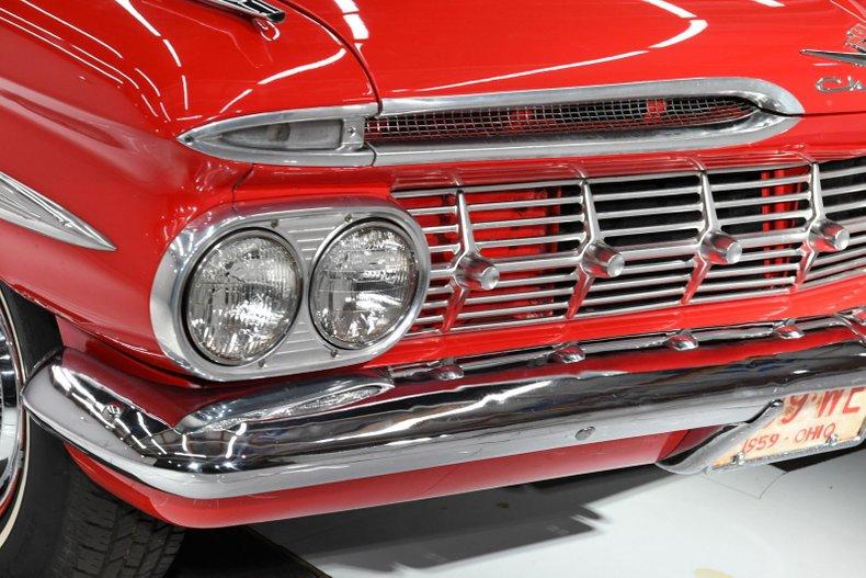 1959 Chevrolet Impala 47