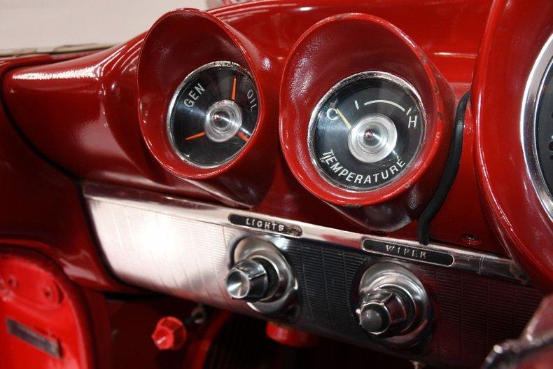 1959 Chevrolet Impala 50