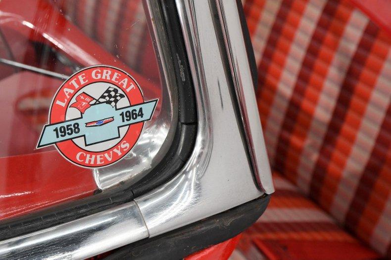 1959 Chevrolet Impala 56