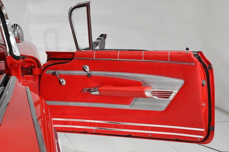 1959 Chevrolet Impala 55