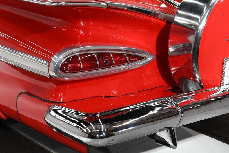 1959 Chevrolet Impala 58