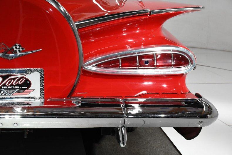 1959 Chevrolet Impala 60