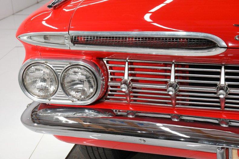 1959 Chevrolet Impala 61