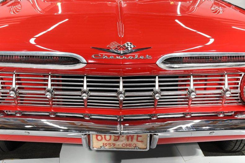1959 Chevrolet Impala 72