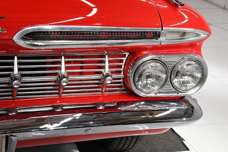 1959 Chevrolet Impala 76