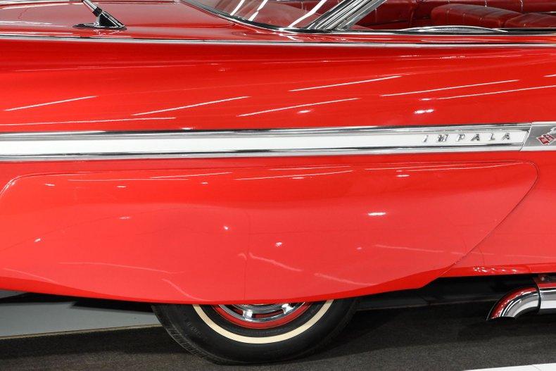 1959 Chevrolet Impala 78