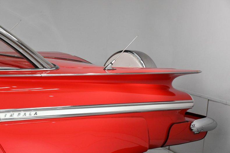 1959 Chevrolet Impala 80