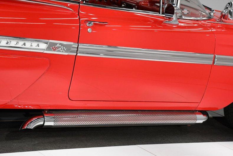 1959 Chevrolet Impala 83