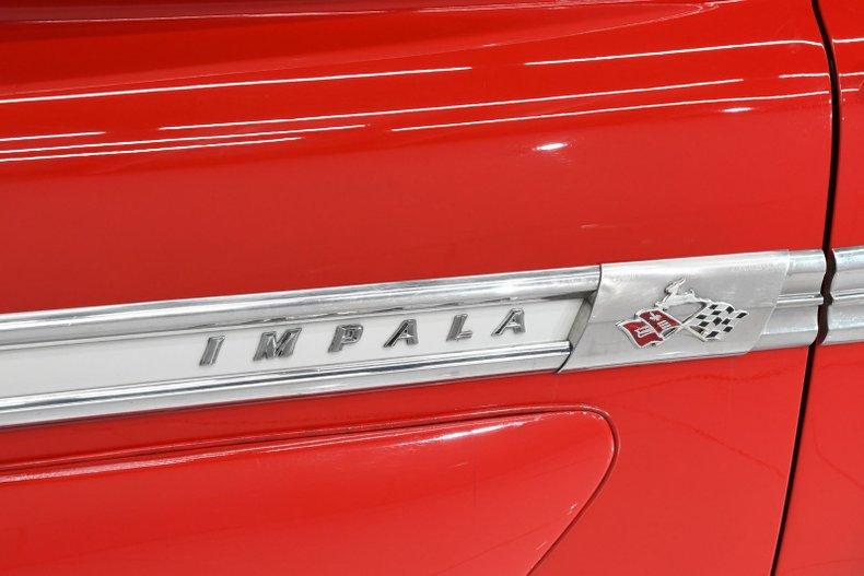 1959 Chevrolet Impala 86