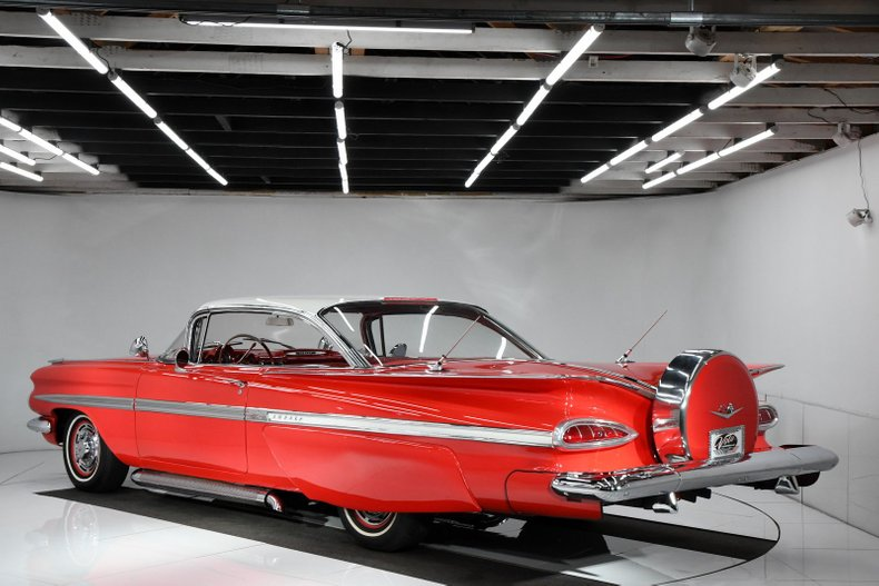 1959 Chevrolet Impala 88