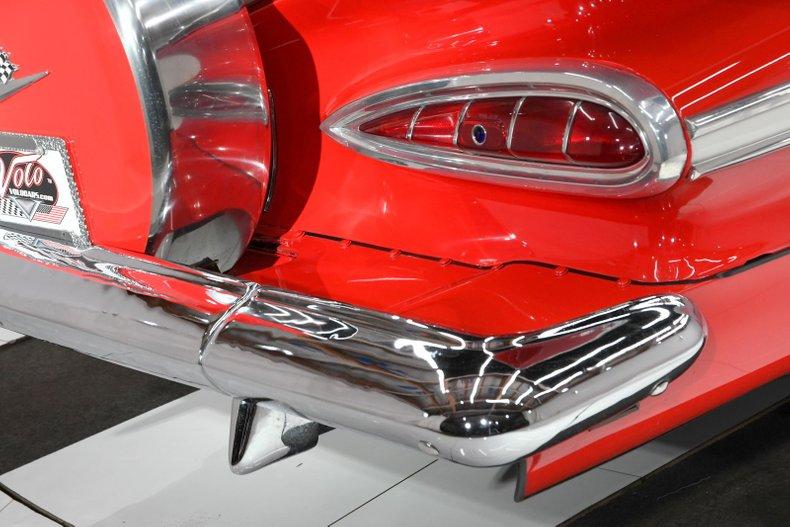 1959 Chevrolet Impala 99