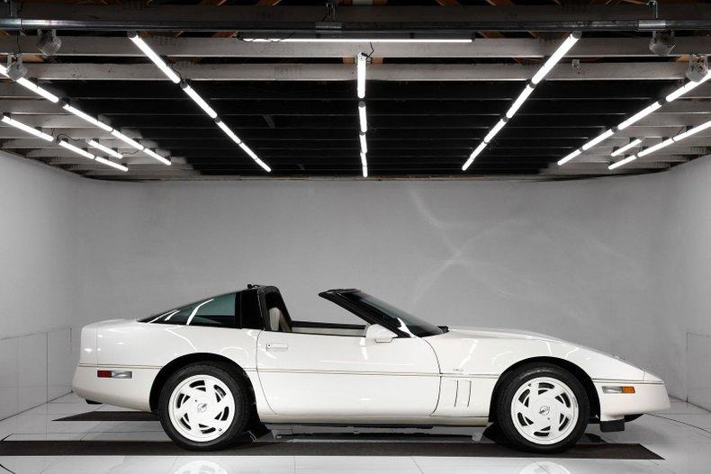 1988 Chevrolet Corvette