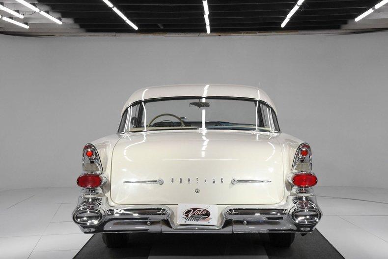 1957 Pontiac Starchief