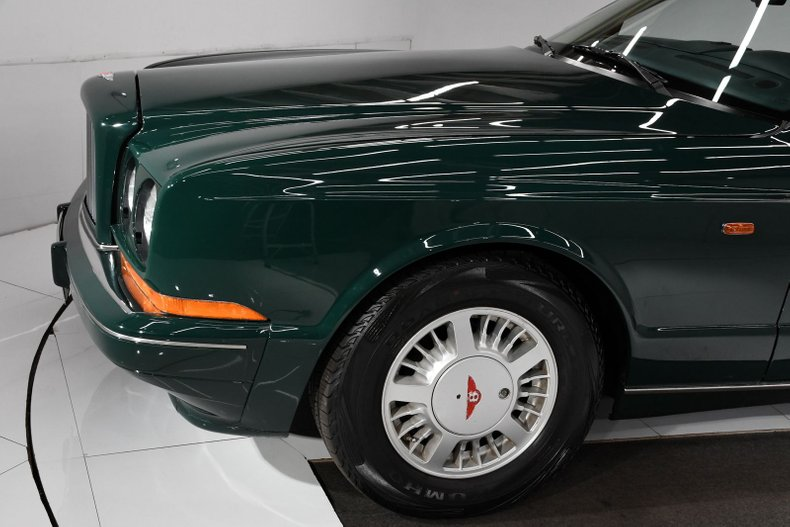 1993 Bentley Continental