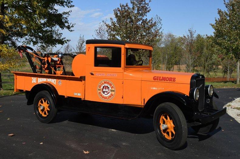1929 REO Speedwagon