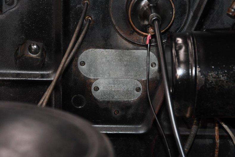 1935 Dodge DU
