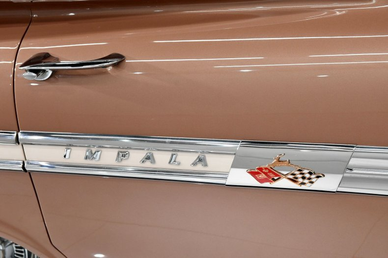 1959 Chevrolet Impala