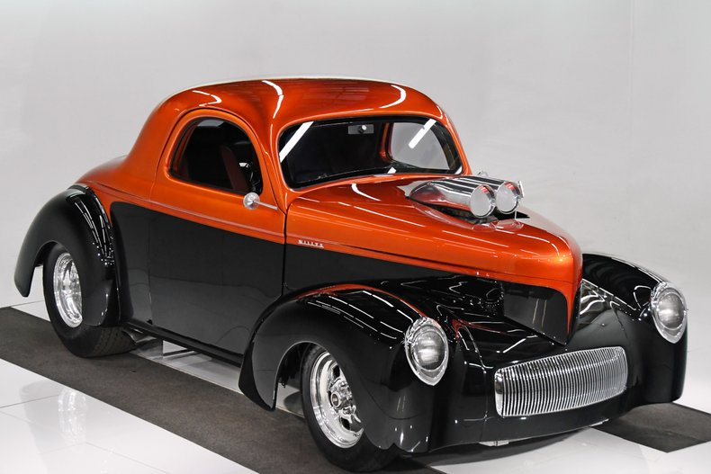 1941 Willys Replica