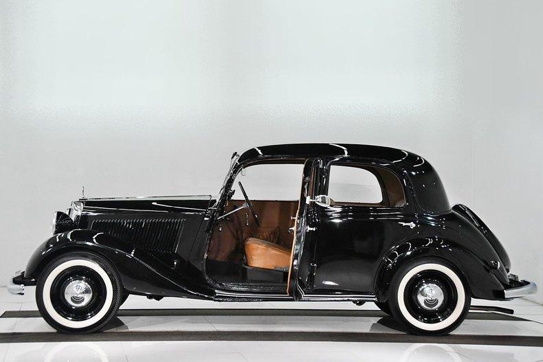 1949 Mercedes-Benz 170V