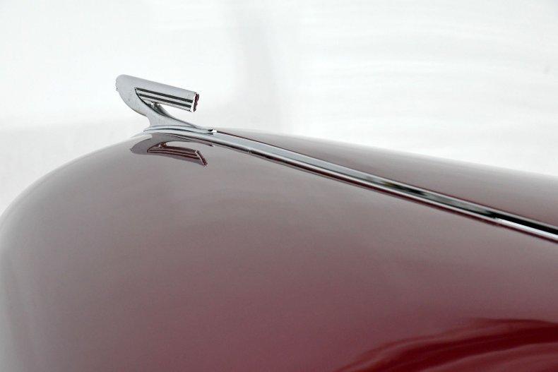 1937 Chevrolet Custom