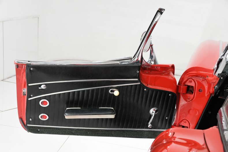 1962 Chevrolet Corvette