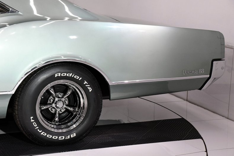 1965 Oldsmobile Dynamic 88