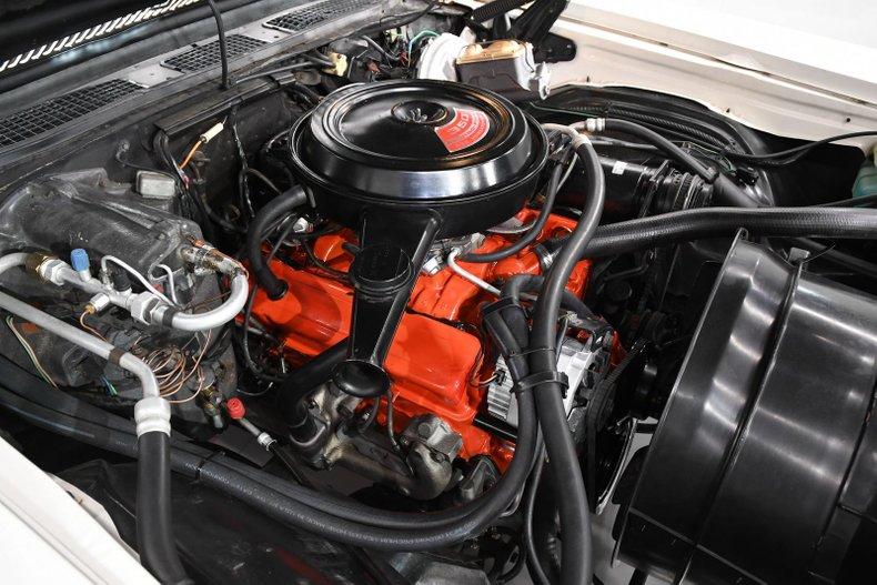 1972 Chevrolet Monte Carlo