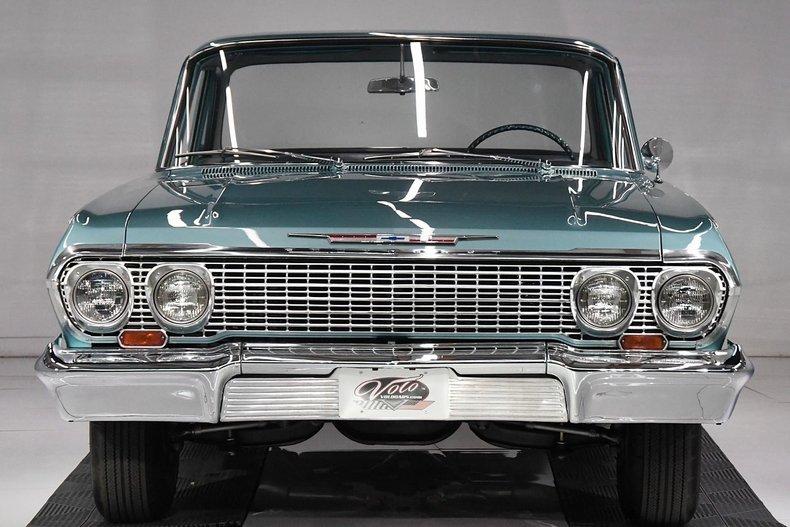 1963 Chevrolet Biscayne