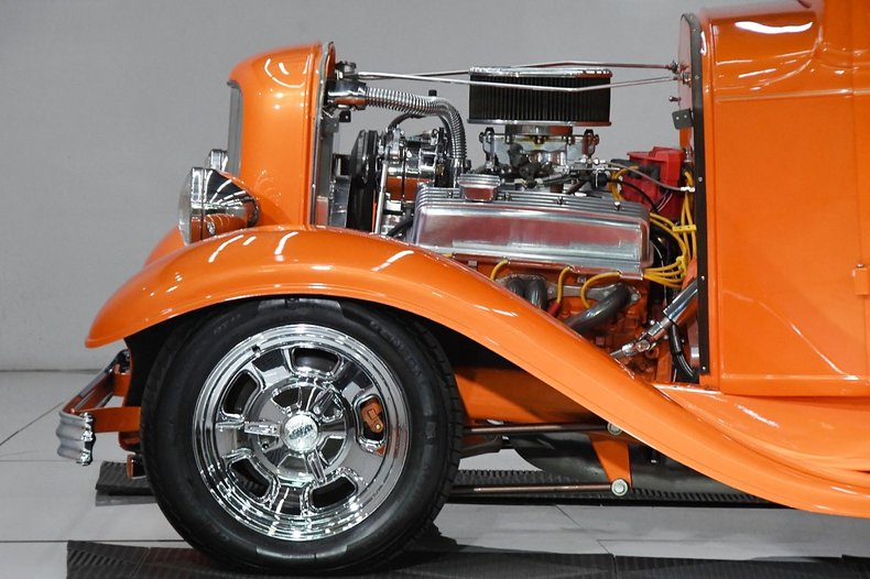 1934 Ford Pickup