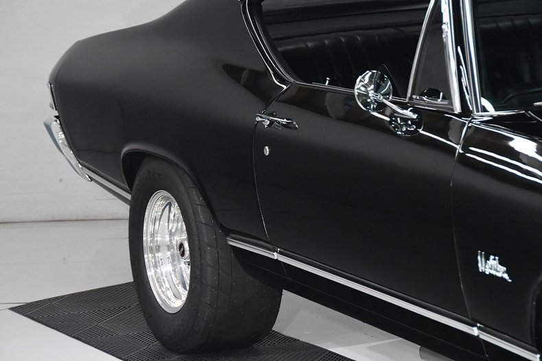 1968 Chevrolet Malibu