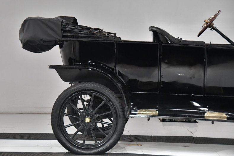1918 Ford Model T