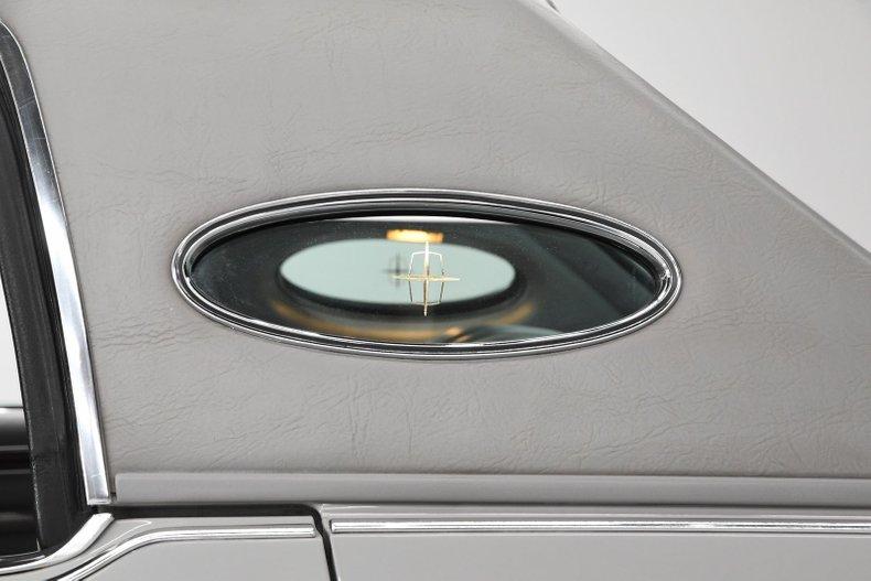 1977 Lincoln Continental