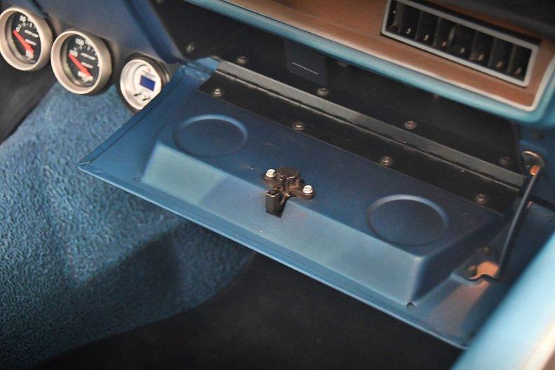 1971 Plymouth Satellite
