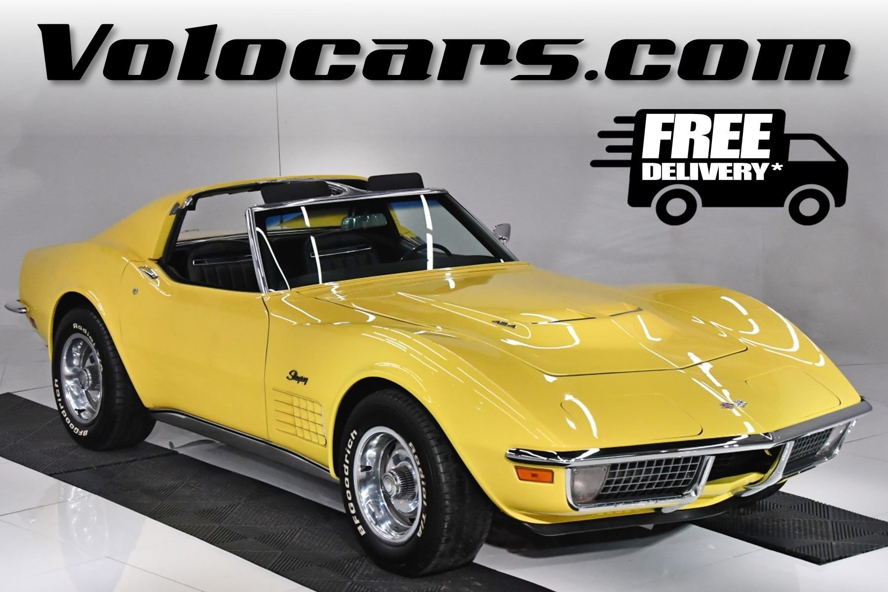 1970 chevrolet corvette ls 5 454