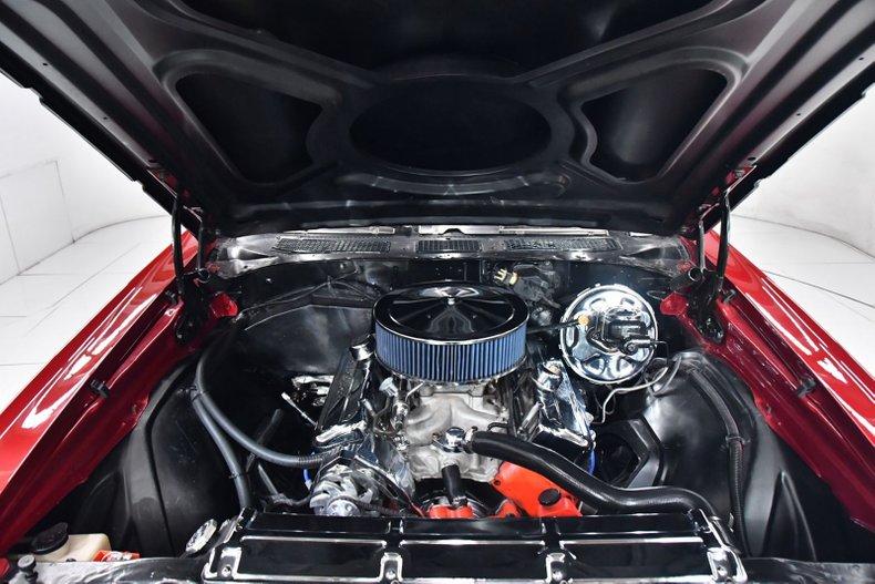 1968 Chevrolet Chevelle