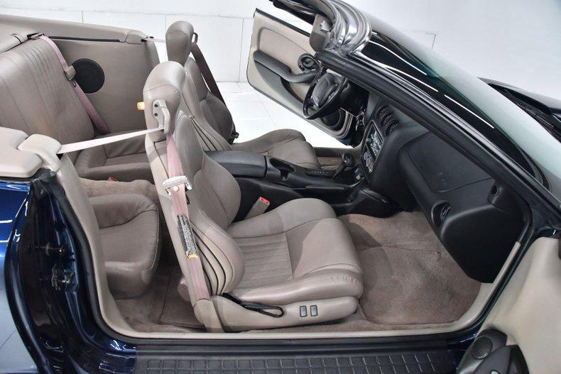 2001 Pontiac Trans Am