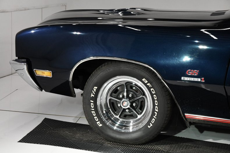 1970 Buick GS Stage 1 Tribute