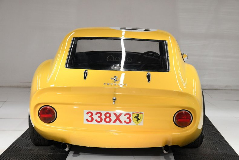 1966 Ferrari 275